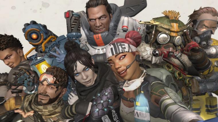 Apex Legends | Saiba tudo sobre o novo Battle Royale