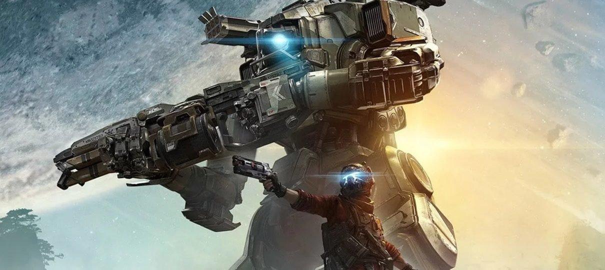 Respawn anuncia Apex Legends, novo Battle Royale gratuito do universo de Titanfall