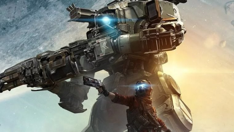 Respawn anuncia Apex Legends, novo Battle Royale gratuito do universo de Titanfall