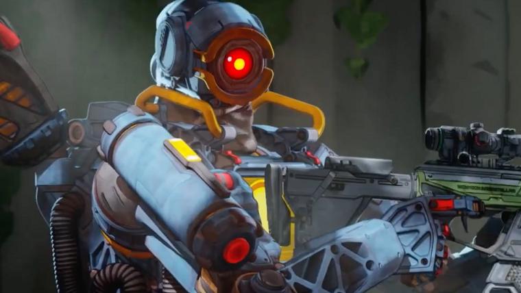 Apex Legends | Vazamento indica que modo rankeado pode chegar ao jogo em breve