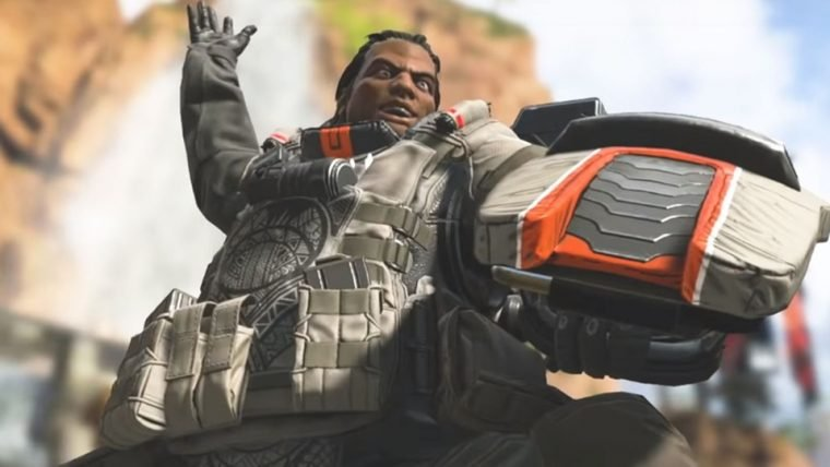 Primeiro campeonato de Apex Legends quebra recorde de Fortnite no Twitch