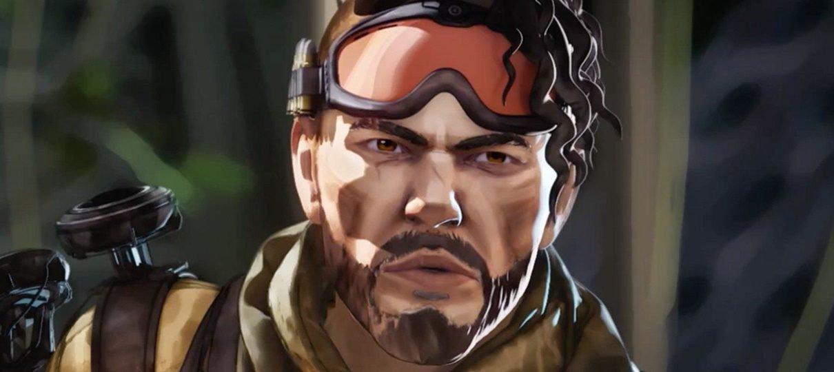 Apex Legends | Nome e atributos dos novos personagens podem ter vazado