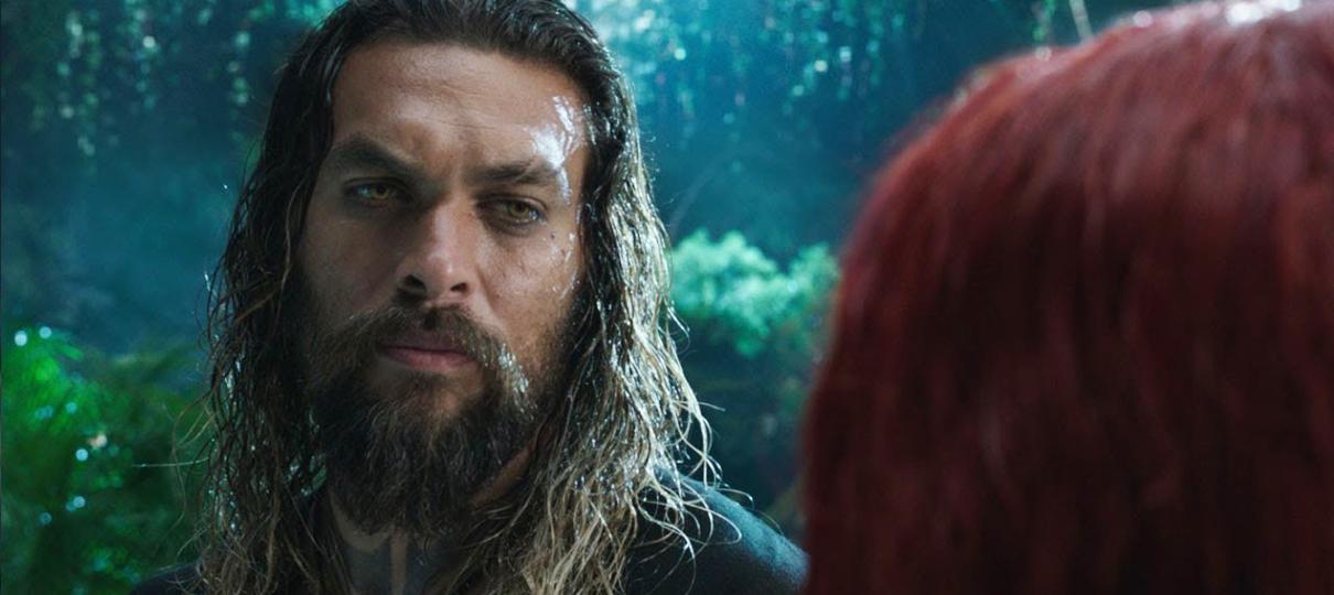 Aquaman se torna uma das 20 maiores bilheterias do mundo