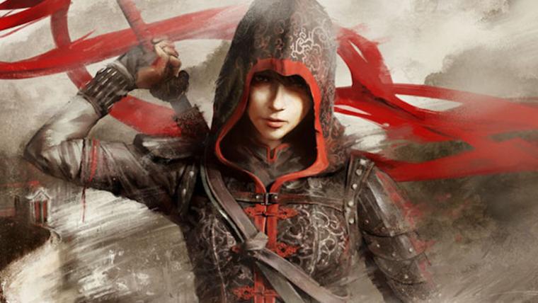 Assassin's Creed Chronicles: China está gratuito por tempo limitado nos PCs