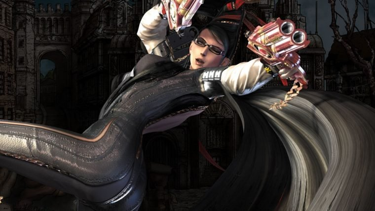 Criador de Bayonetta quer a bruxa em Mortal Kombat 11
