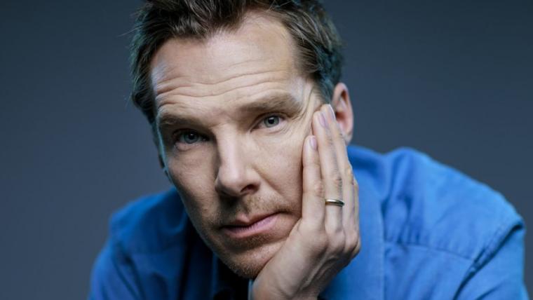 Benedict Cumberbatch interpretará Satã em Good Omens