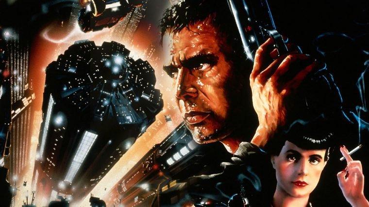 Blade Runner vai ganhar HQ ambientada durante o primeiro filme