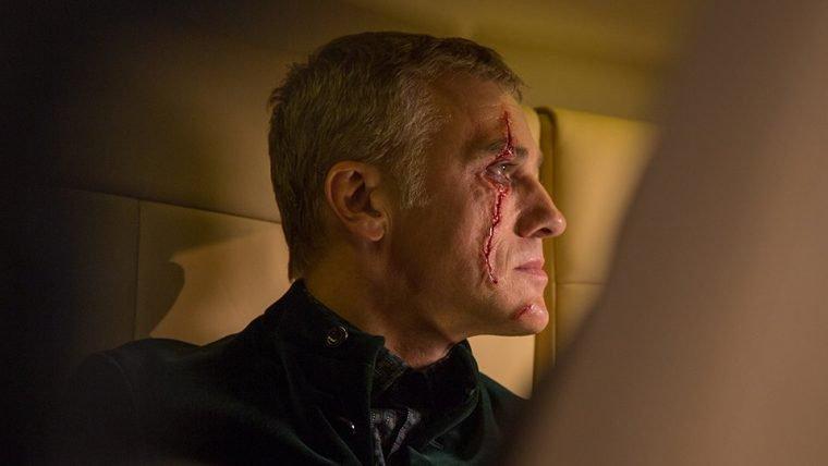 007   Título de produção do próximo filme pode ter dado pista sobre a trama