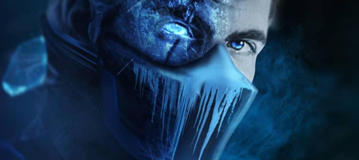 Bosslogic transforma DJ Dimitri Vegas em Sub-Zero