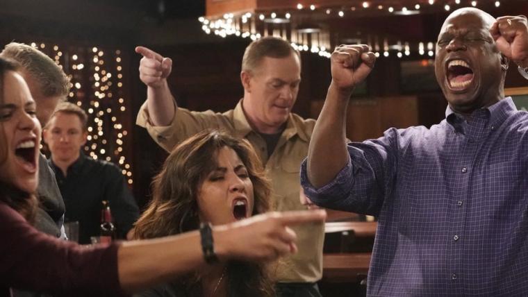 Brooklyn Nine-Nine é renovada para 7ª temporada e elenco comemora euforicamente