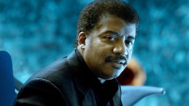 Cosmos | 2ª temporada é adiada devido a investigações de assédio sexual contra deGrasse