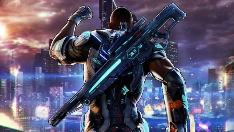 Crackdown 3 | Review