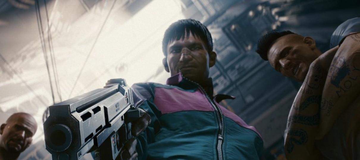 Cyberpunk 2077 terá conteúdo inédito na E3 2019
