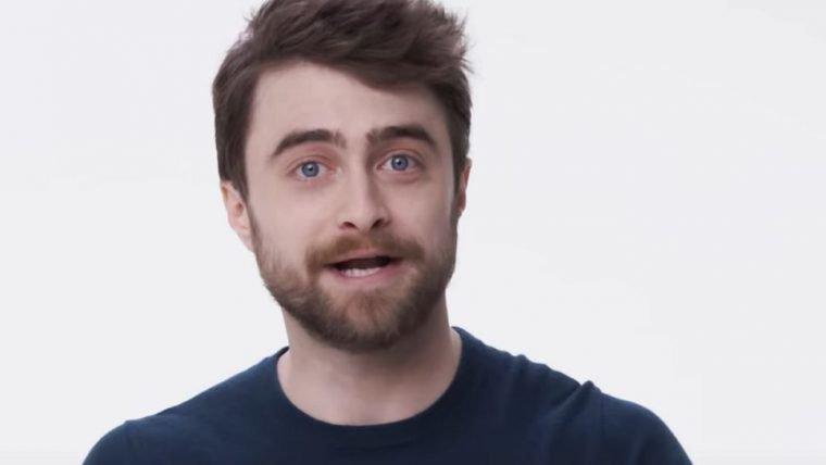 Daniel Radcliffe faz piada com rumor sobre ele ser o novo Wolverine