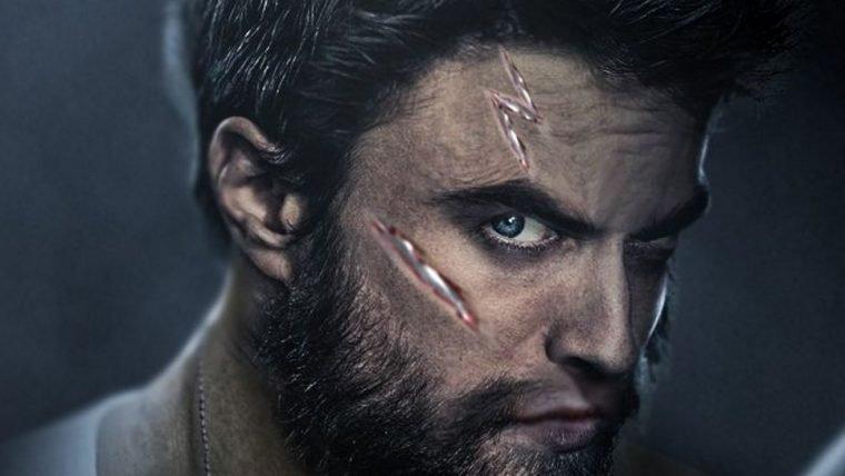 Bosslogic faz artes imaginando Daniel Radcliffe e Zac Efron como Wolverine