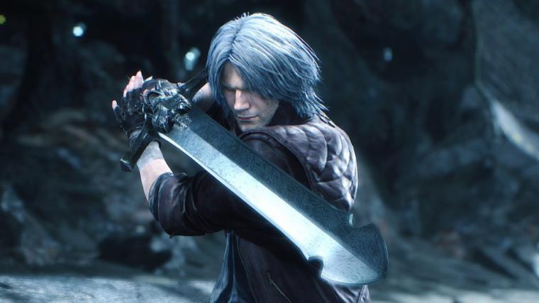 Devil May Cry 5 | Novo clipe mistura cenas de jogo com música de HYDE