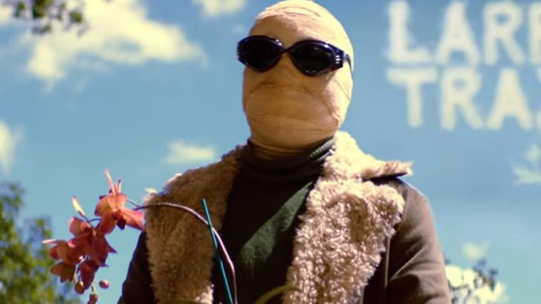 Doom Patrol | Conheça a Patrulha do Destino em teaser divertido da série