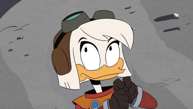Ducktales | Episódio vai mostrar a mãe de Huguinho, Zezinho e Luisinho; veja o teaser