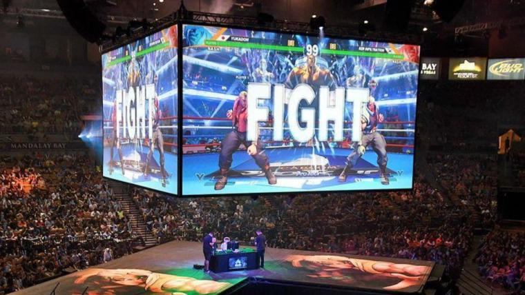 EVO 2019   Jogos do palco principal foram definidos