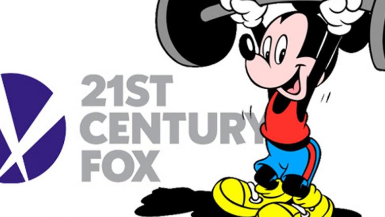 Aproximadamente quatro mil pessoas devem perder o emprego com a compra da Fox pela Disney
