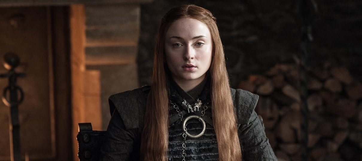 Game of Thrones | Sansa usará armadura na temporada final