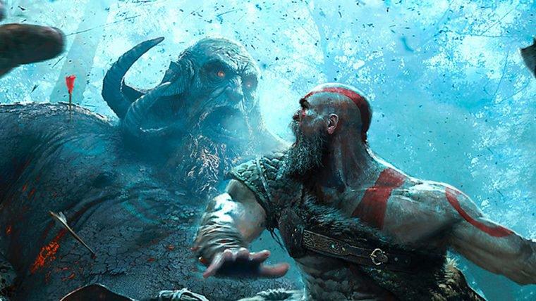 God of War | Como o jogo se tornou o melhor de 2018