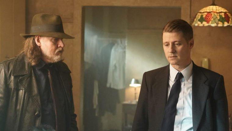 Gotham   Nem a delegacia é um lugar seguro em teaser do próximo episódio