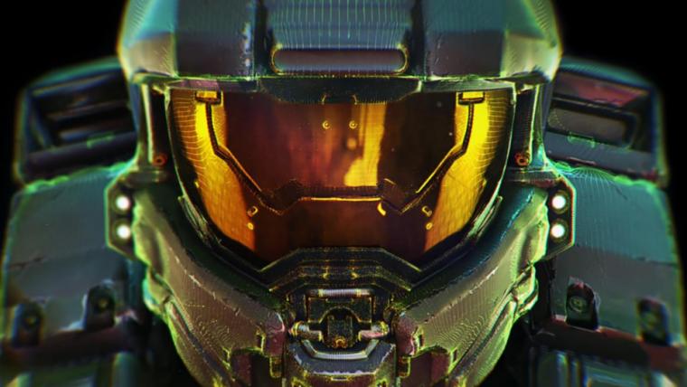 Halo Infinite será um