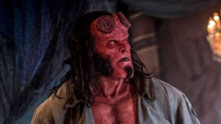 Hellboy | David Harbour diz que não tentou imitar Ron Perlman no filme