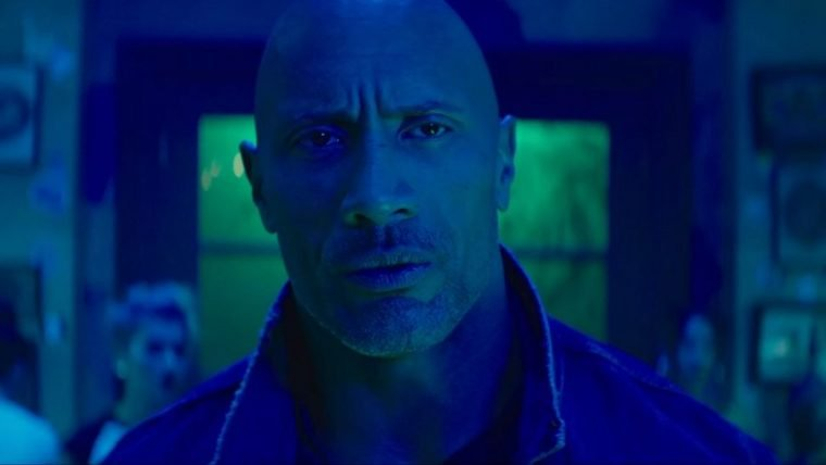 Velozes & Furiosos: Hobbs & Shaw ganha primeiro trailer