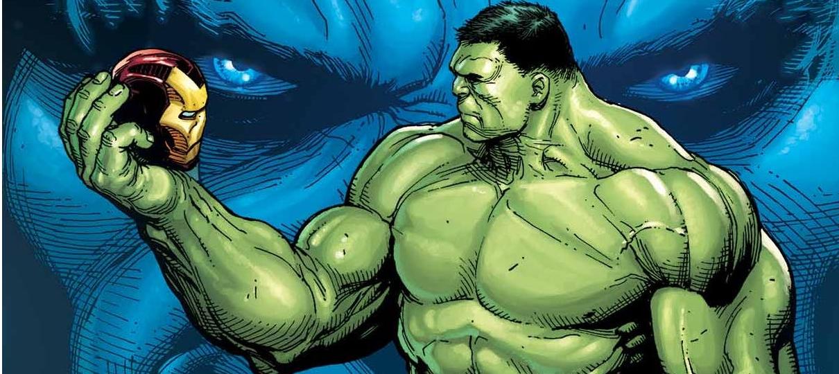 Vingadores: Ultimato pode ter Professor Hulk; saiba quem é essa versão do herói