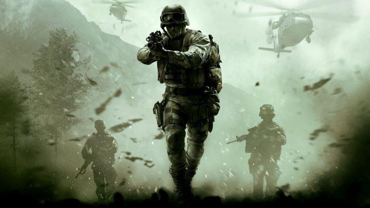 The Witness e Modern Warfare são destaques nos jogos da PlayStation Plus de março