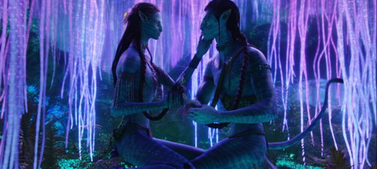 Avatar 2 | Jake e Neytiri terão crise no casamento, diz James Cameron