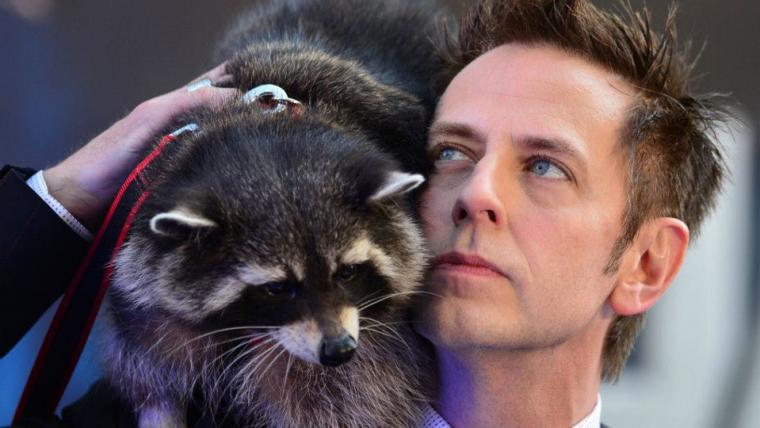 Morre Oreo, o guaxinim usado como modelo para criar Rocket Raccoon