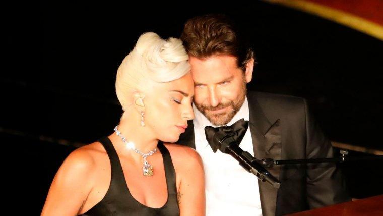 Oscar 2019 | Lady Gaga responde rumores sobre romance com Bradley Cooper