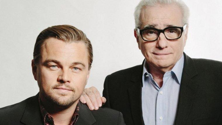 DiCaprio e Scorsese vão produzir série baseada em O Demônio na Cidade Branca