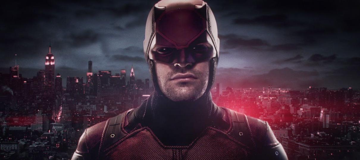 Hulu tem interesse em reviver séries da Marvel canceladas pela Netflix