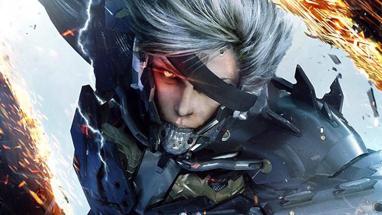 Games with Gold de março chega com Garden Warfare 2 e Metal Gear Rising