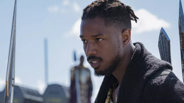 Michael B. Jordan vai produzir filme inspirado na mitologia africana