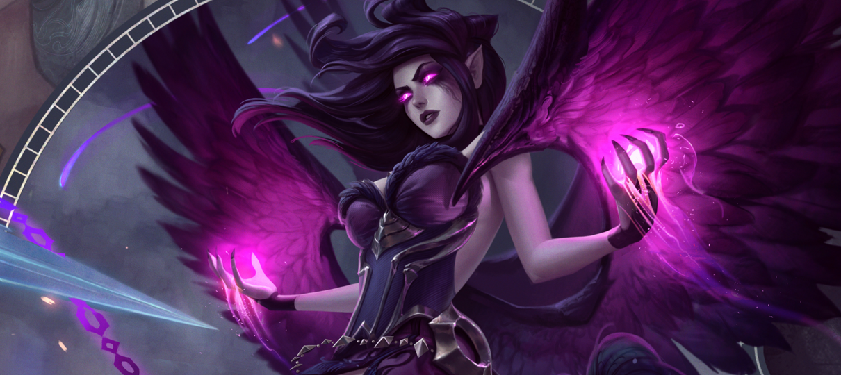 League of Legends | Dubladora Marisa Leal fala sobre a nova voz de Morgana