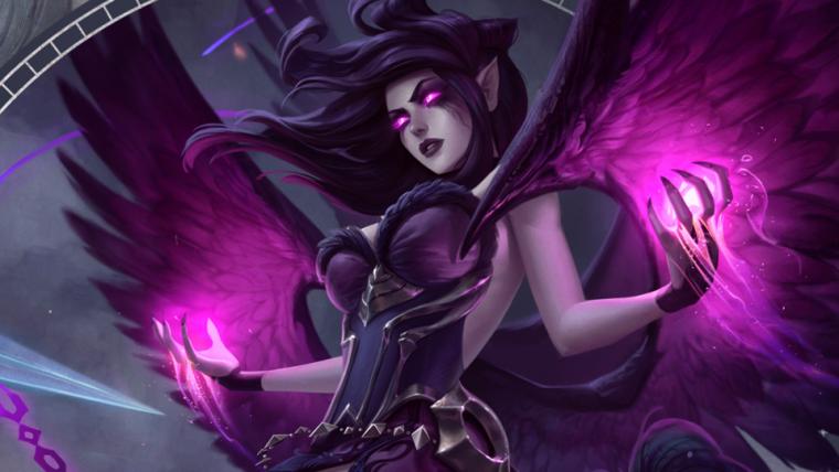 League of Legends | Dubladora Marisa Leal fala sobre a nova voz de Morgana