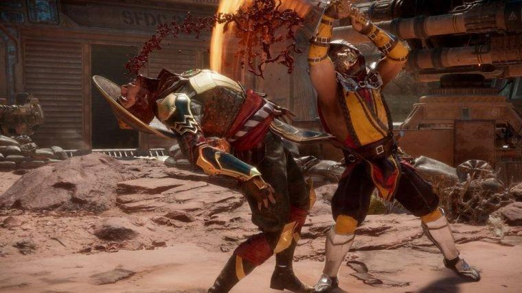 Mortal Kombat 11 | Testamos todo o gore que o jogo tem a oferecer