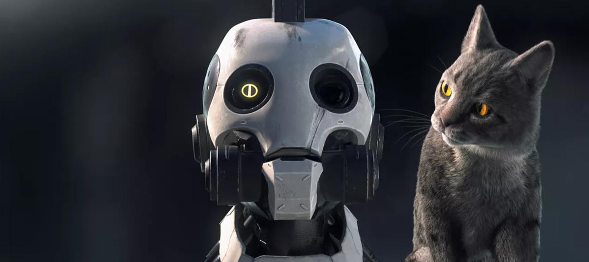 Love, Death & Robots | Animação adulta de David Fincher ganha primeiro trailer