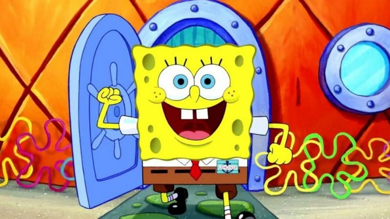 Bob Esponja | Nickelodeon planeja série derivada