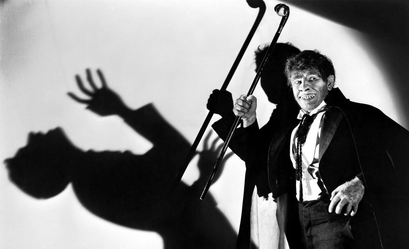 Dr. Jekyll and Mr. Hyde (filme de 1931)