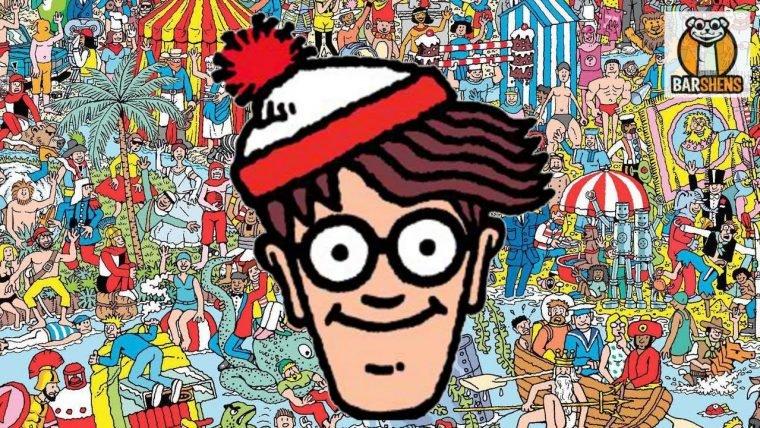 Inteligência Artificial é usada para resolver um grande mistério: onde está Wally?