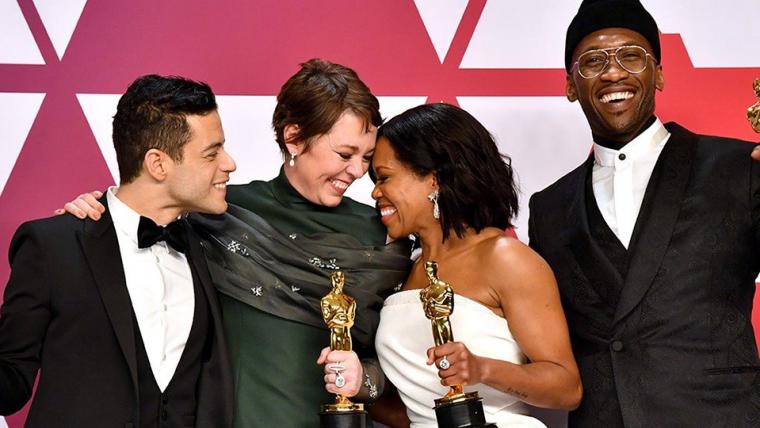 Oscar 2019 teve recorde de prêmios para mulheres e afro-americanos