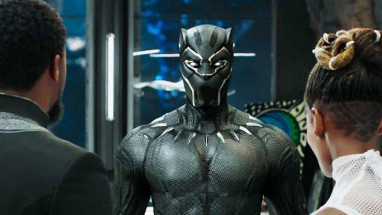 Pantera Negra | Agência americana avisa que Vibranium só existe na ficção