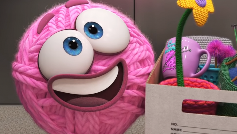 Pixar lança primeiro curta diretamente para web e cria programa de incubadora de talentos
