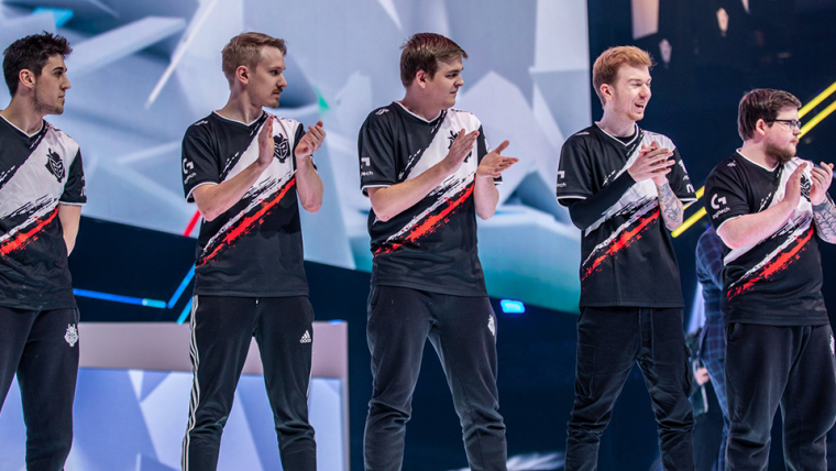 Plantão dos esports: G2 Esports é campeã do Six Invitational 2019
